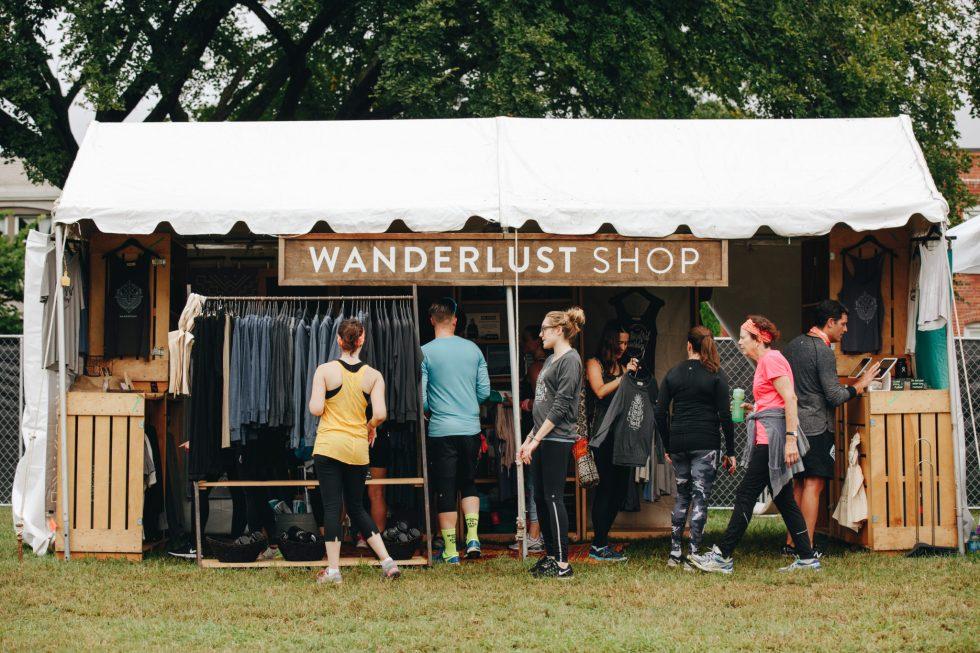 Wanderlust Shop