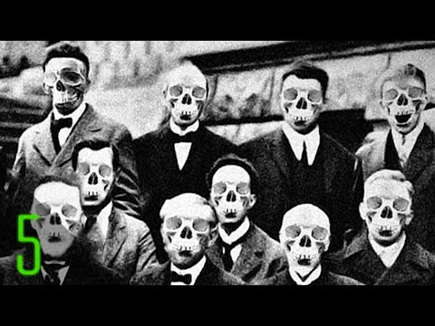 5 Most Powerful Secret Societies that Control the World