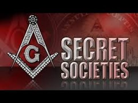 Knights Templar, ILLUMİNATİ, Assassins, Freemasons History of SECRET SOCIETIES