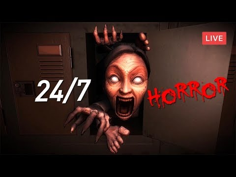 24/7 Paranormal Live Stream – Creepy, Scary & Horror | Non-Stop Paranormal Videos Live