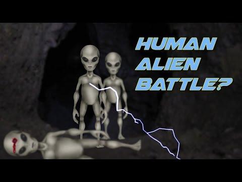 Human-Alien Battle of 1979, Did it Happen? (Phil Schneider's Story) | Generation Tech