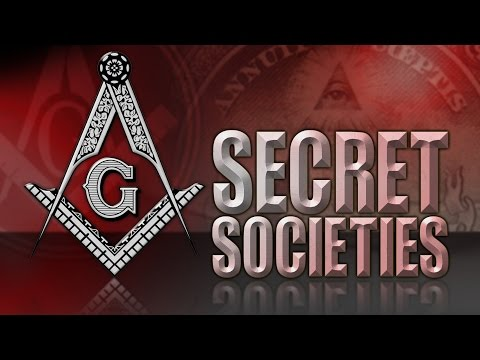 History Channel Documentary  –  Secret Societies    OPEN YOUR EYES