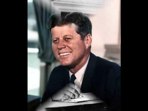 JFK Speech on Secret Societies.