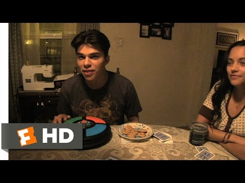 Paranormal Activity: The Marked Ones (1/10) Movie CLIP – Simon Says (2014) HD