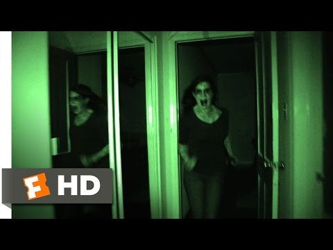 Paranormal Activity 4 (10/10) Movie CLIP – Please Don't Hurt Me (2012) HD