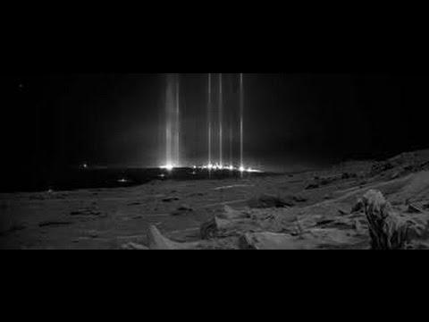 Base De Los Extraterrestre ¦ Documentales NatGeo en español