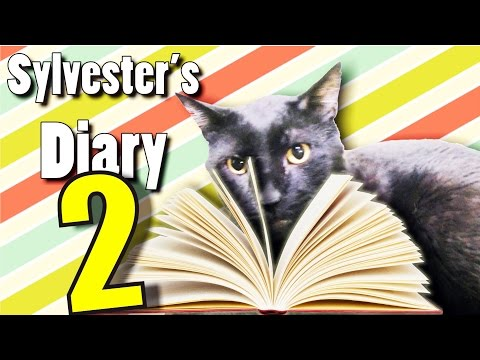 Sylvester's Diary 2 –  Mind Control