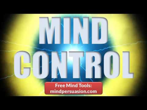 Mind Control   Project Thoughts Into The Minds of Others