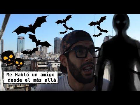 ¿Tuve un encuentro paranormal?  👻 #StoryTime | Especial de #Halloween 🎃