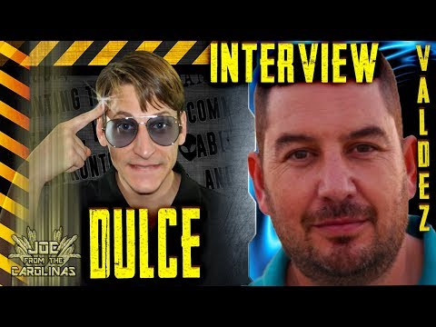 Greg Valdez- Dulce Uncensored- Truth and Evidence about The Mysterious Dulce Base