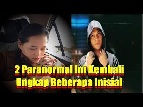 2 Paranormal Ini Kembali Ungkap Beberapa Inisial