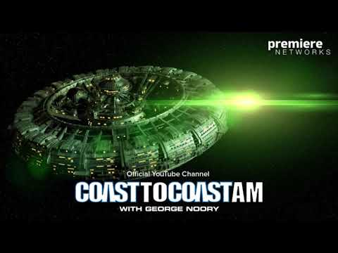 COAST TO COAST AM – March 31 2019 – UFOs and the Paranormal