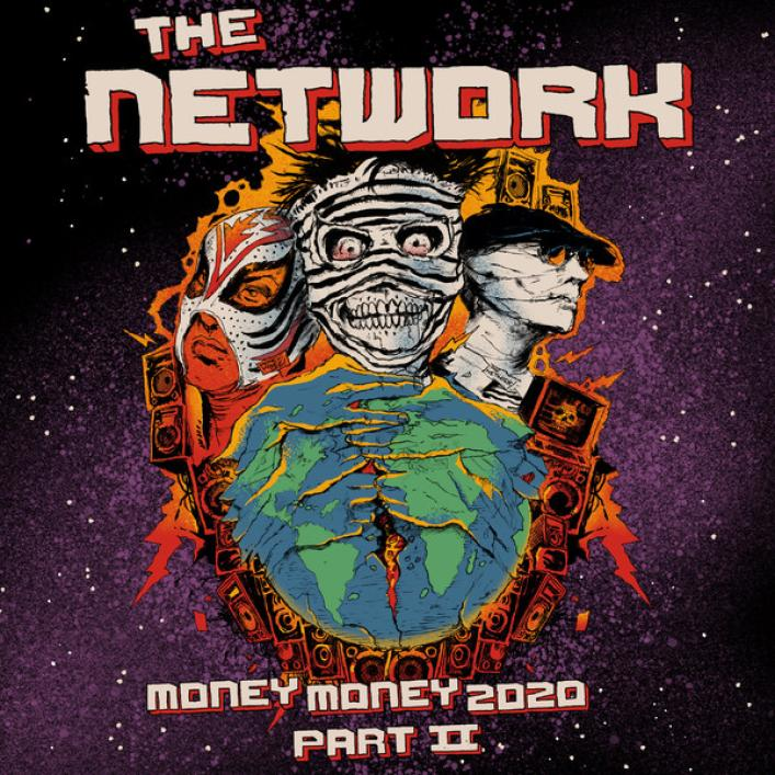 Review The Network Money Money 2020 Part Ii We Told Ya So Tgefm Use resolution of original template image, do not resize. review the network money money 2020