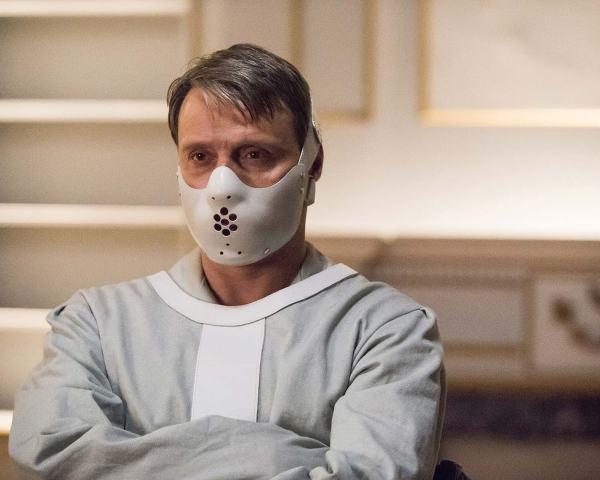 Hannibal Episode 3.13 - The Wrath of the Lamb