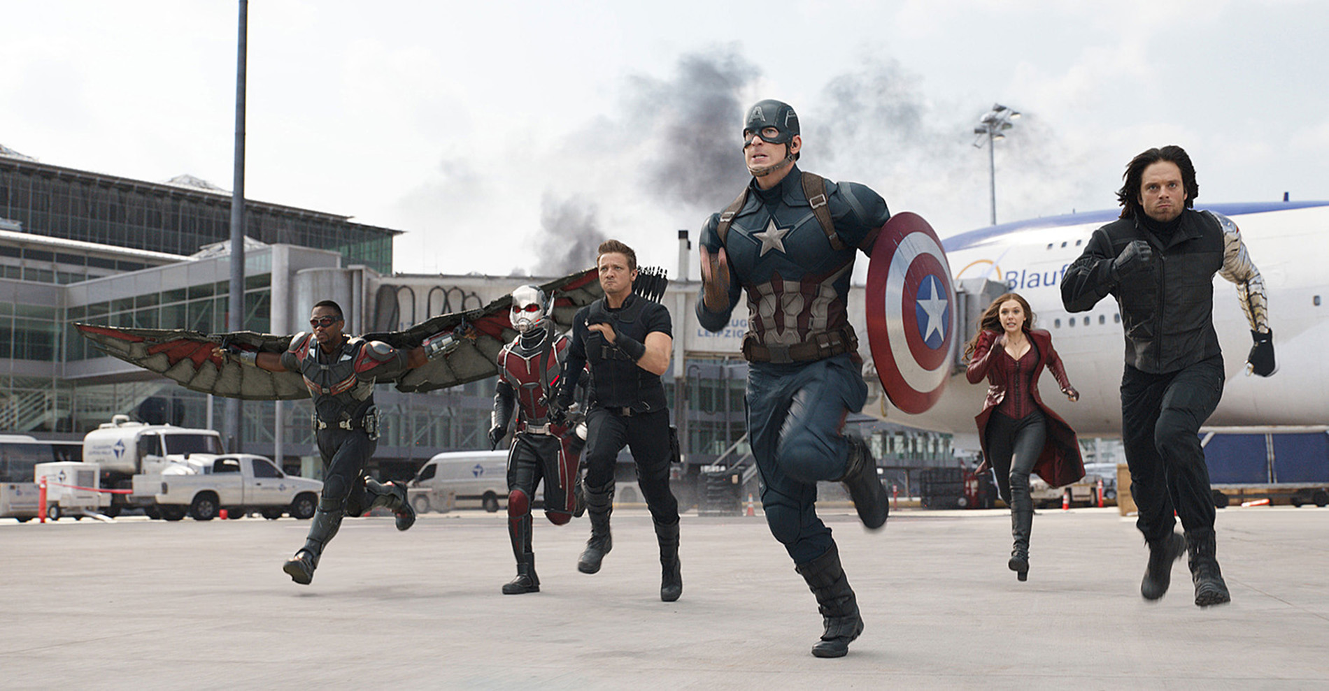 Parental Guidance MCU Rewatch: Captain America: Civil War