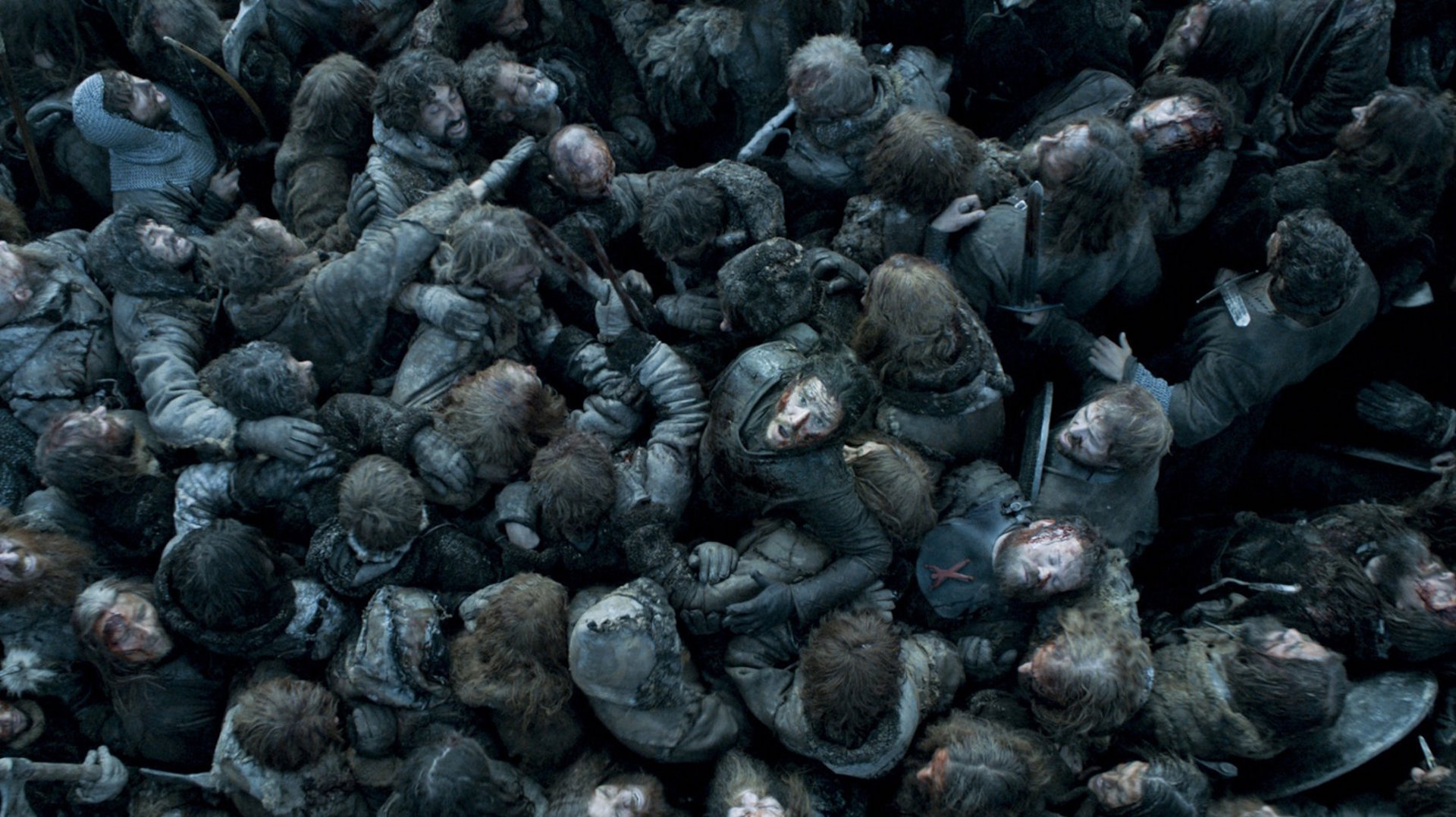 Game of Thrones: The 10 Most Shocking and Surprising Moments of Seasons 5 to 7