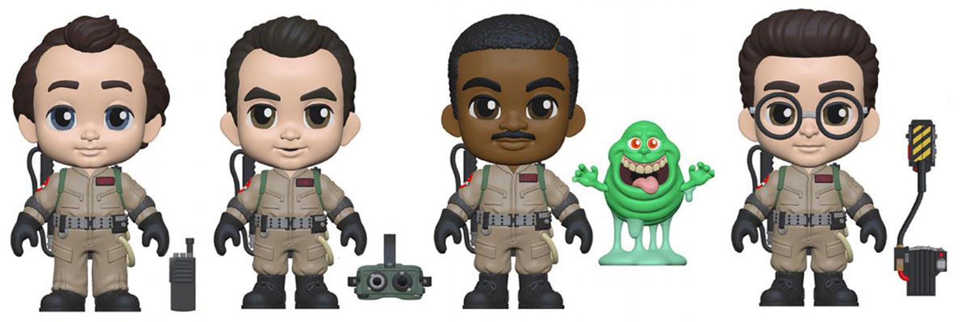 Shelf Worthy: Funko's New York Toy Fair Announcements