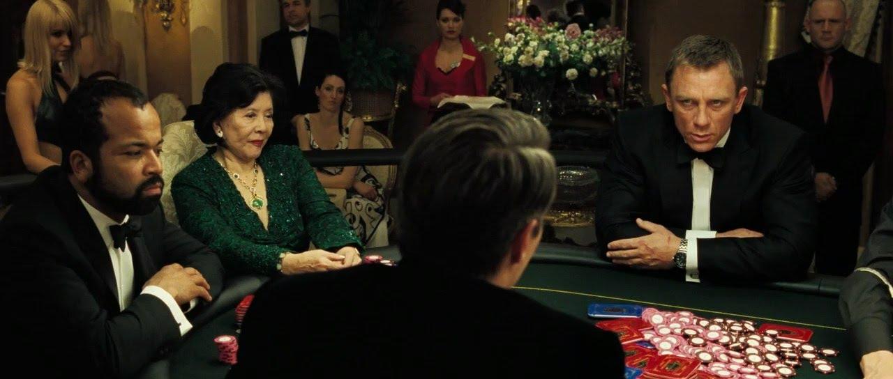 The Best Casino-Based Movie Scenes