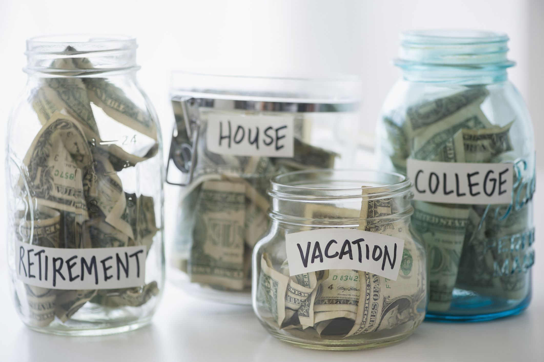 4 Easy Ways to Save More Money