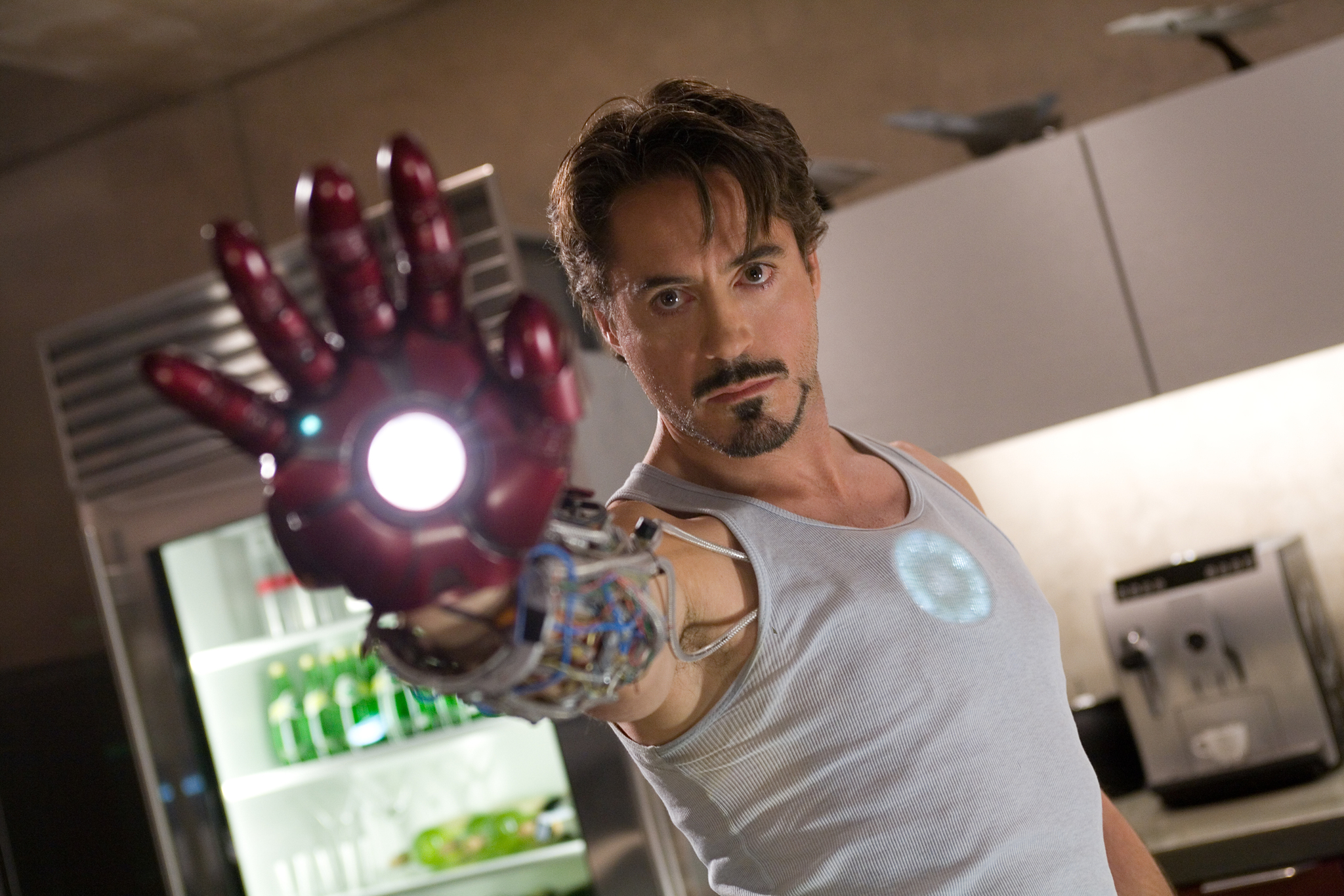 Parental Guidance MCU Rewatch: <br>Iron Man