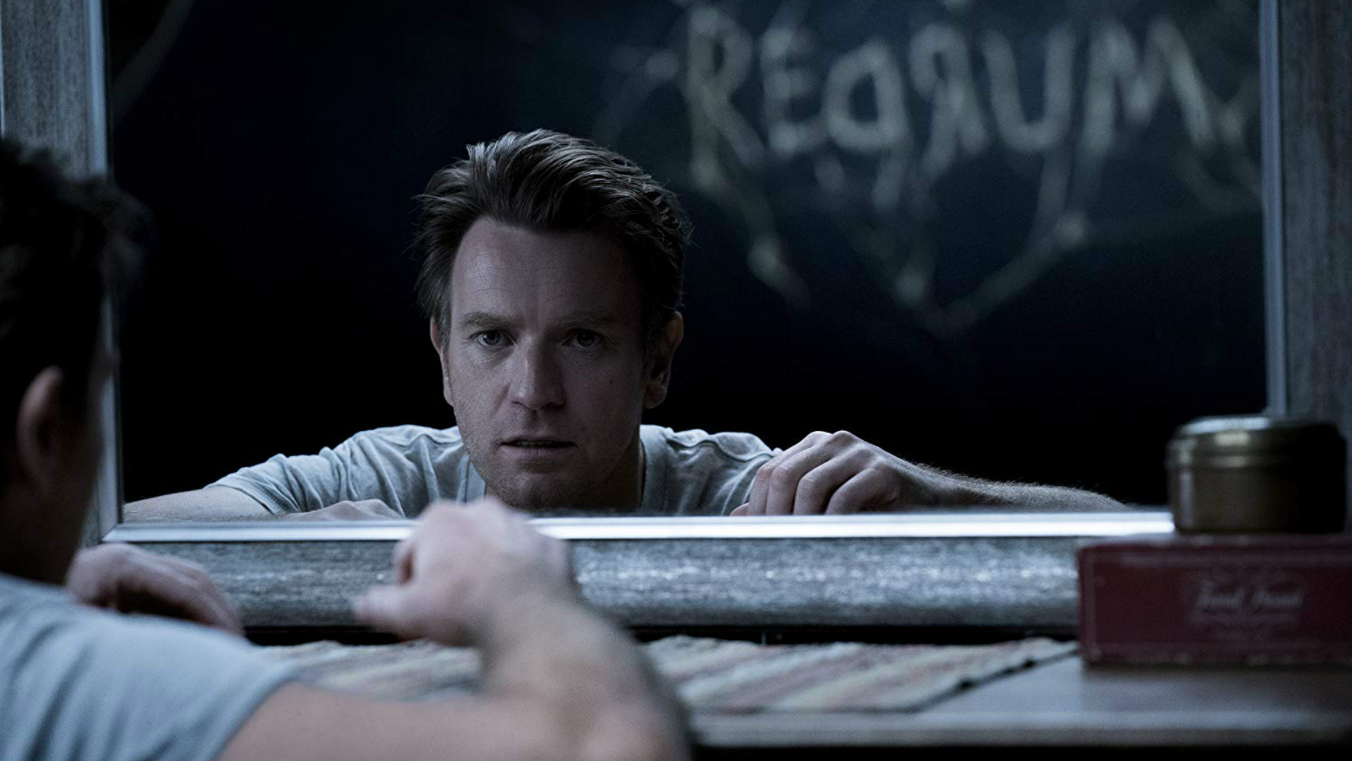 Contest: Win a Signed DOCTOR SLEEP Poster!