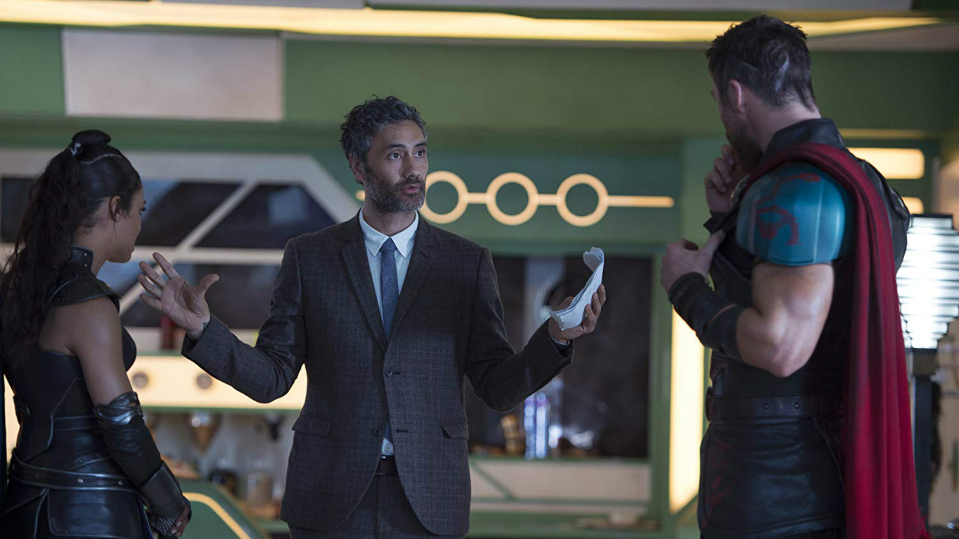 Taika Waititi Will Direct the next Thor Movie