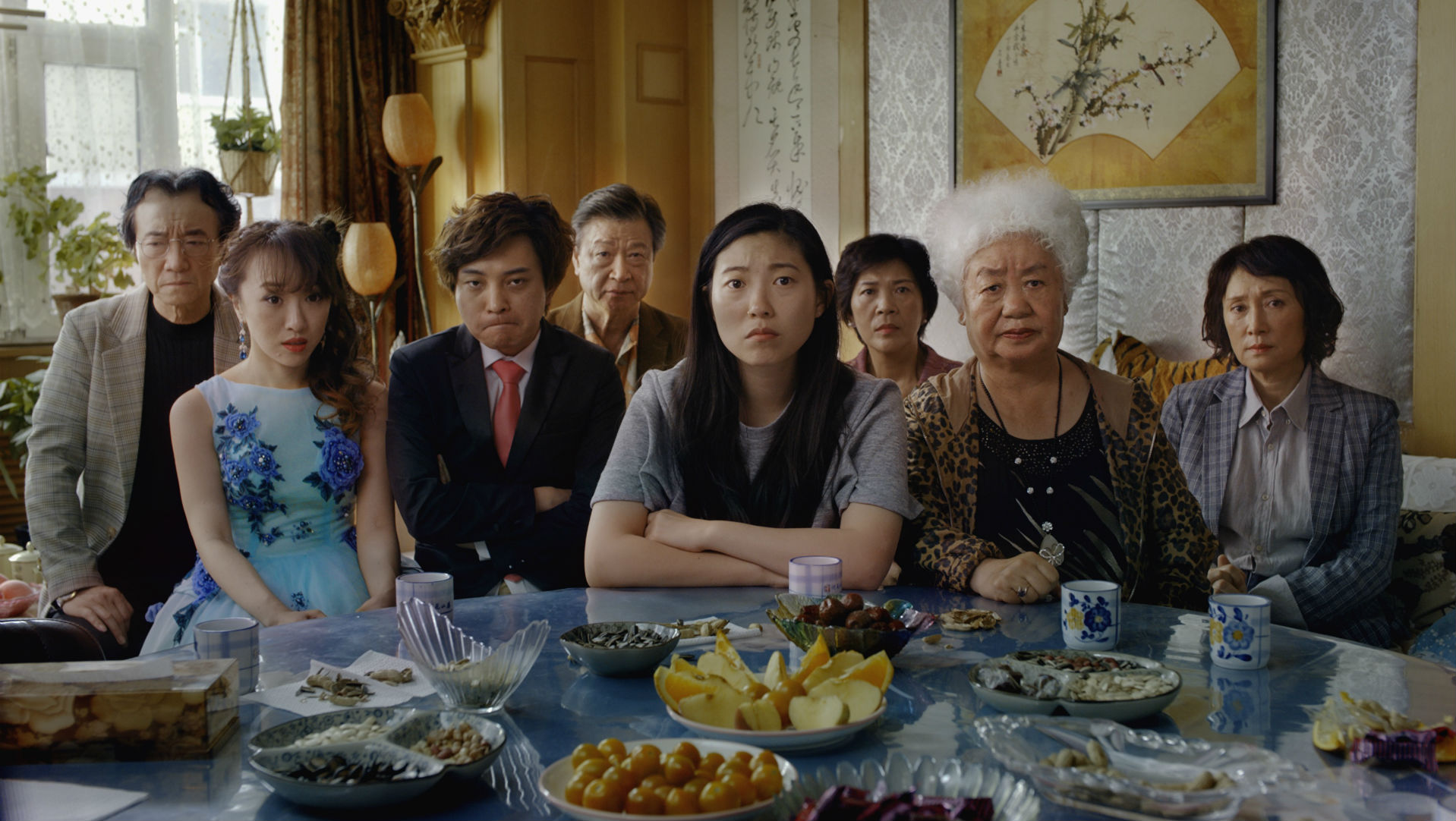 Lulu Wang Interview: The Director Talks THE FAREWELL, Awkwafina, and Living in Trump's America