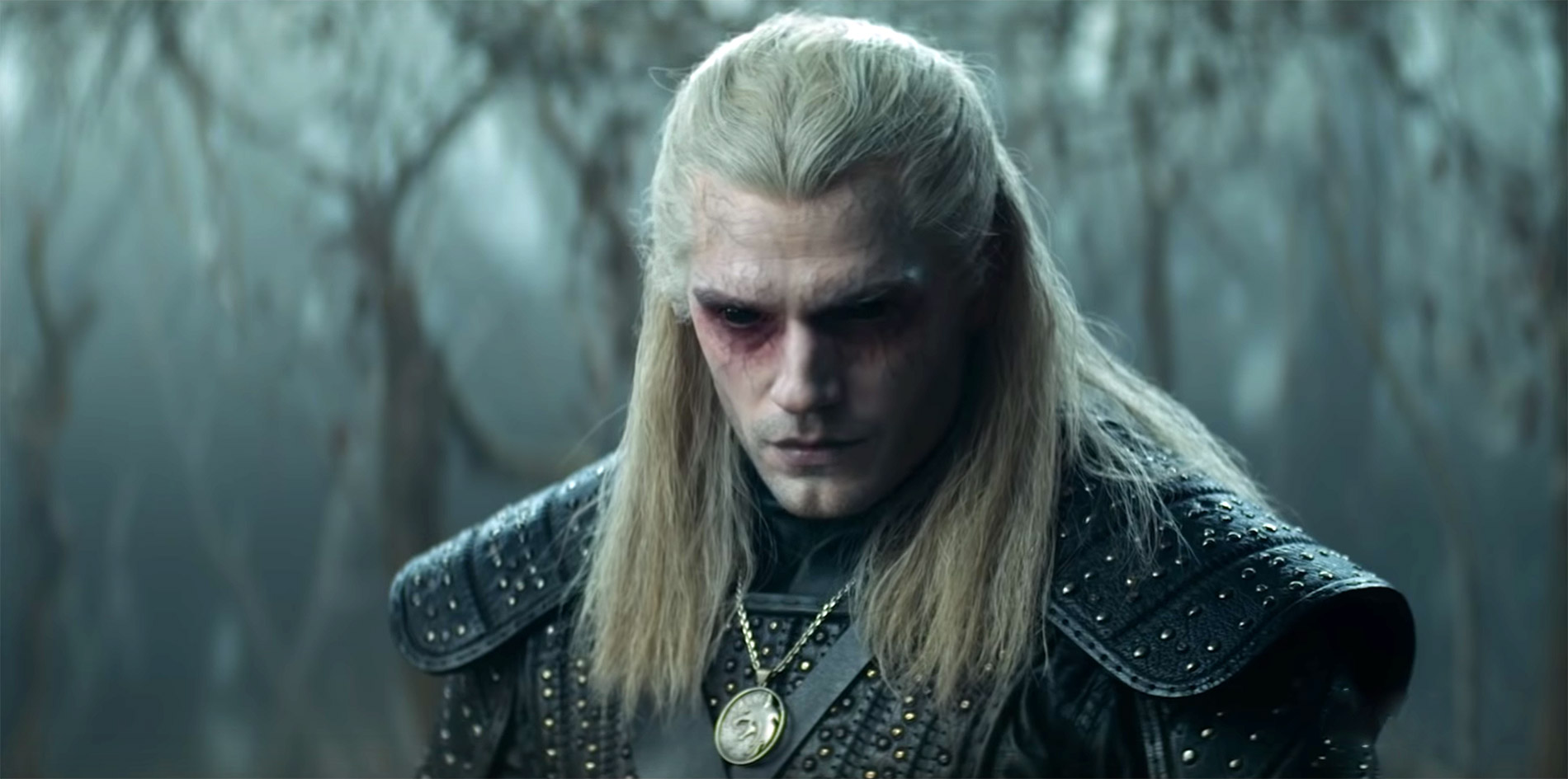 The Witcher Trailer: Henry Cavill Becomes Some Kind of Monster Hunter