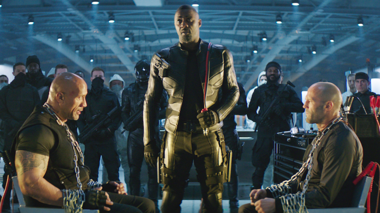 Spoiled Rotten 91: Hobbs & Shaw