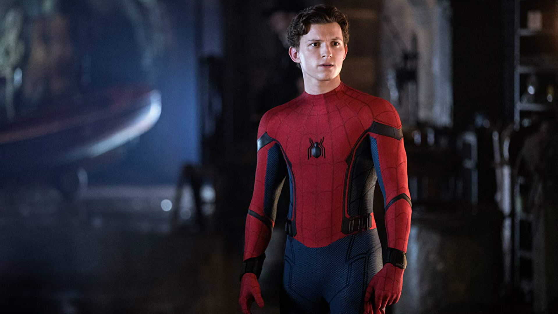 It Looks like Spider-Man and the MCU Are Breaking Up