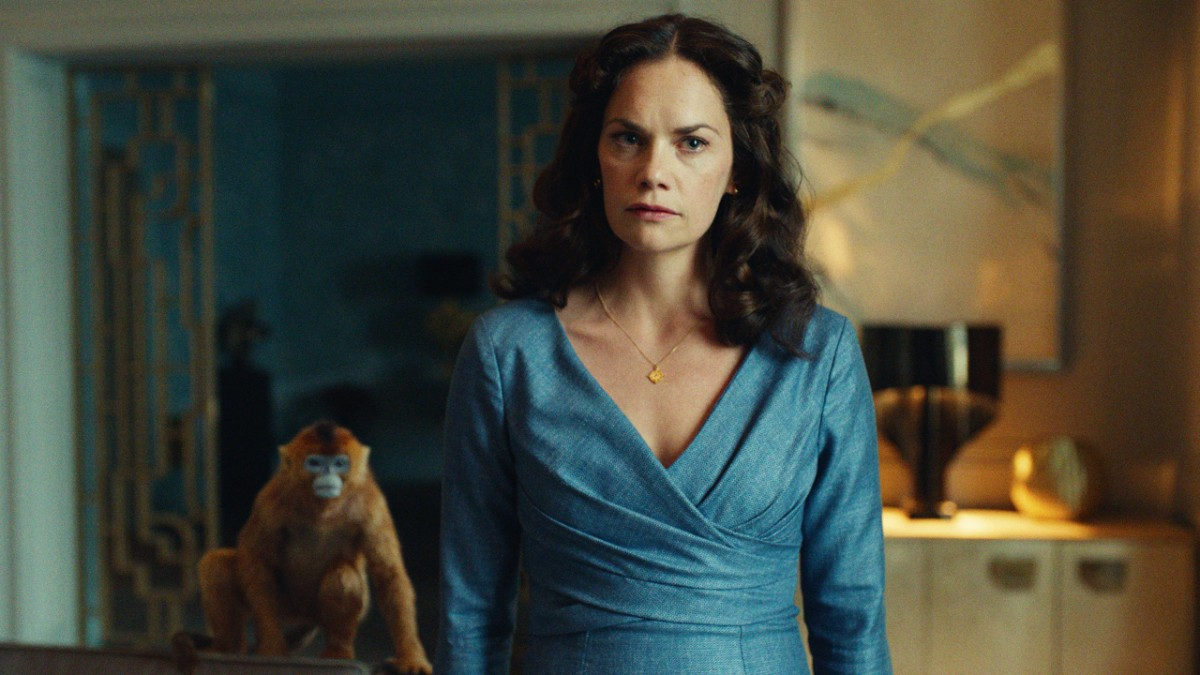 """His Dark Materials Episode 1.02: """"The Idea of North"""" Review"""
