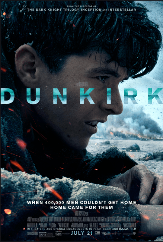comPOSERS Episode 33: Dunkirk