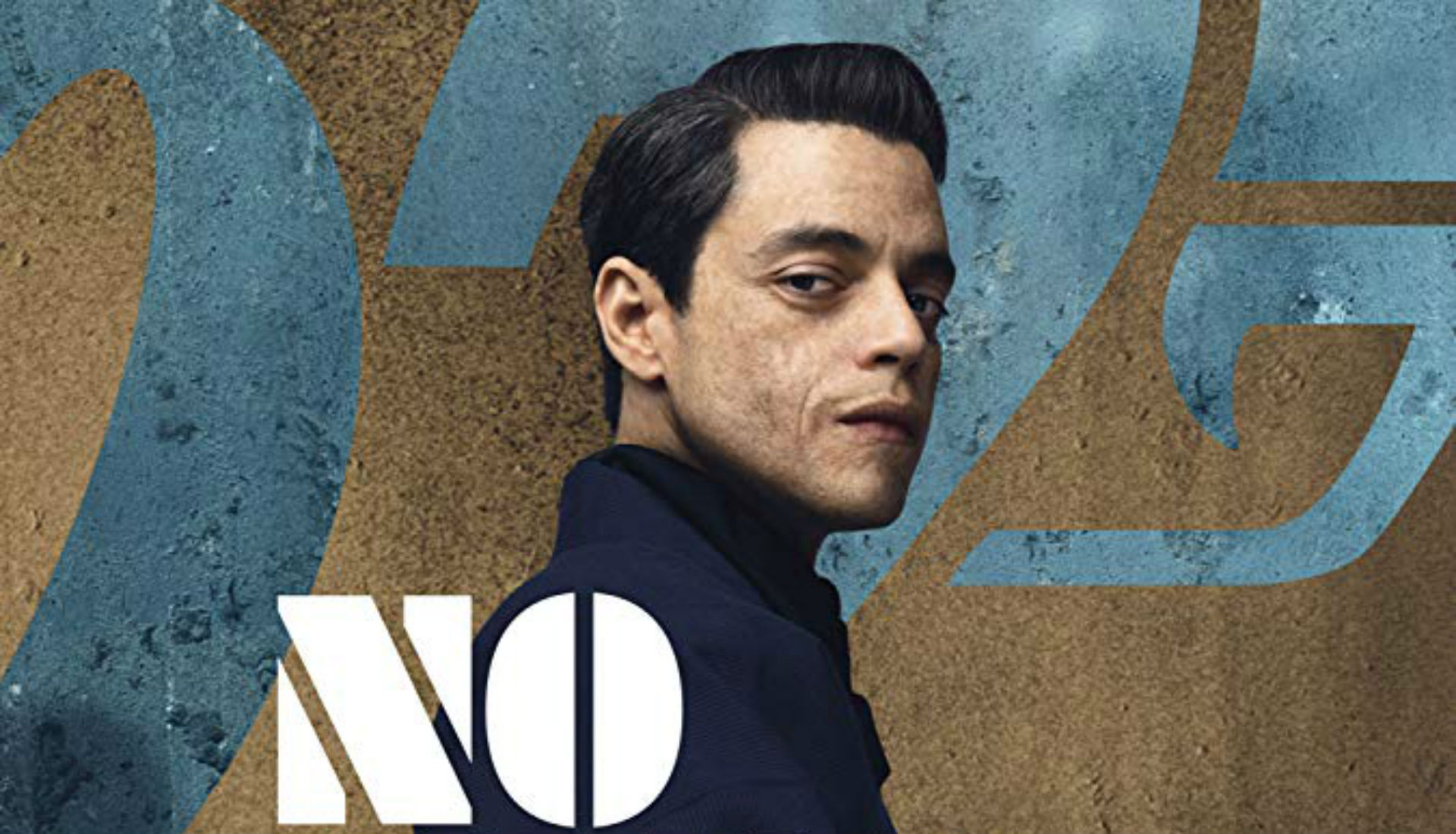No Time to Die Trailer: Rami Malek Debuts His New  Bond Villain