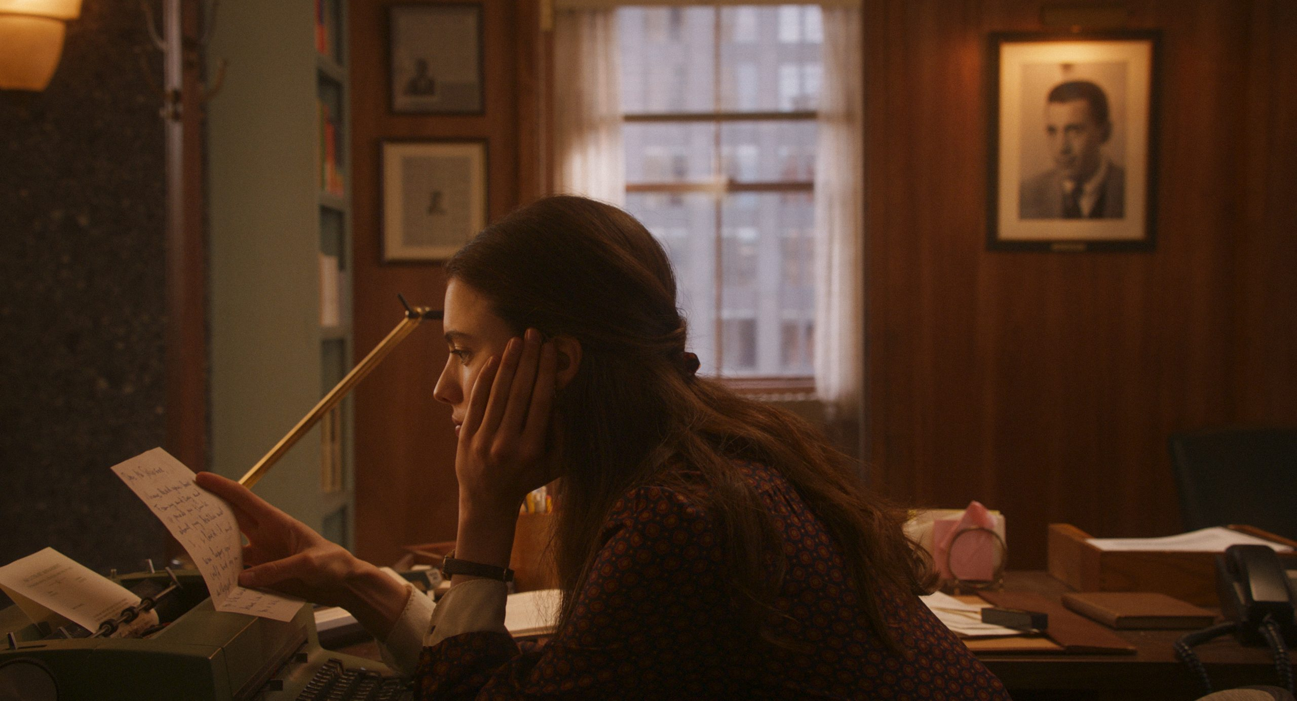 Philippe Falardeau's My Salinger Year Starring Margaret Qualley to Open Berlinale