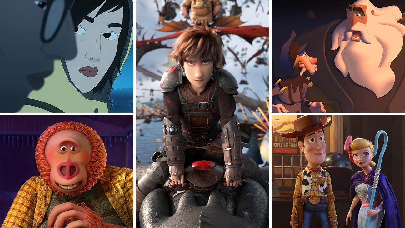 Picking a Winner: Getting Animated for the 2020 Oscars