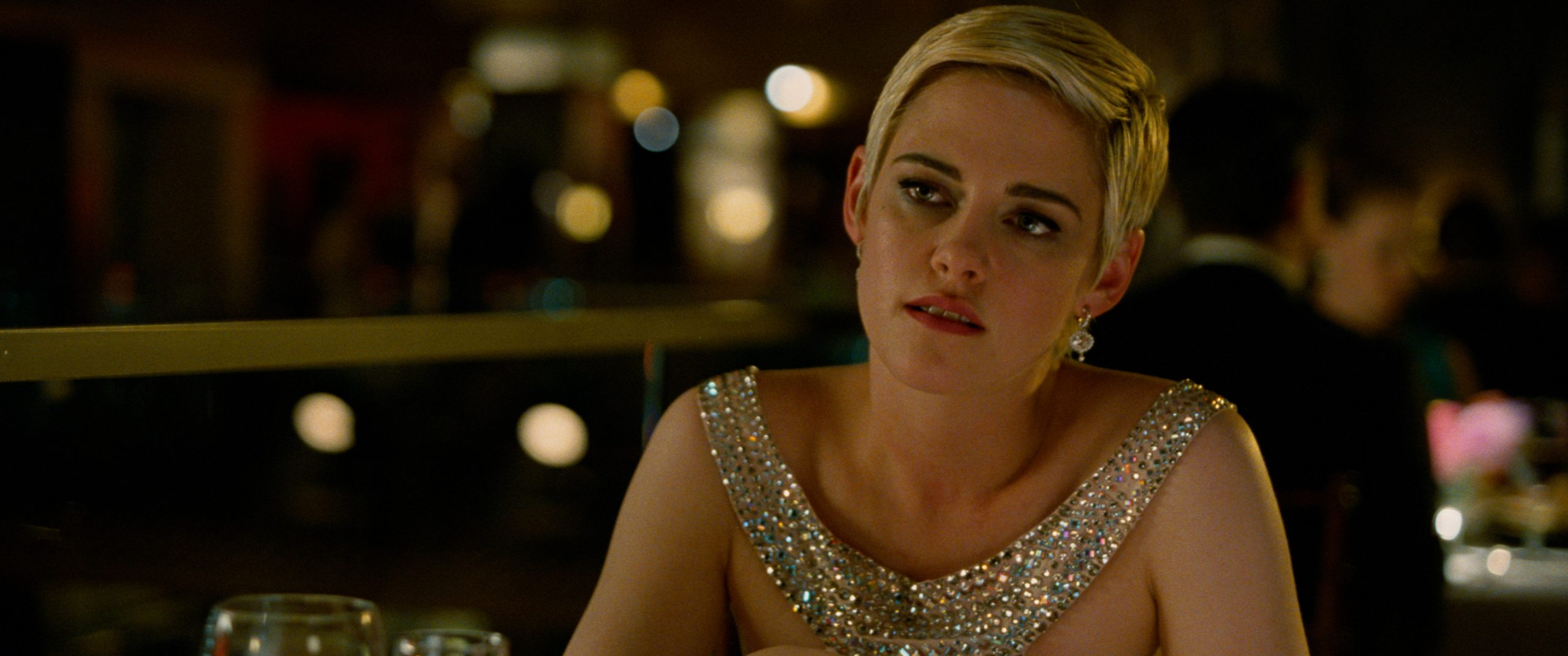 Seberg Review: Kristen Stewart Will Leave You Breathless