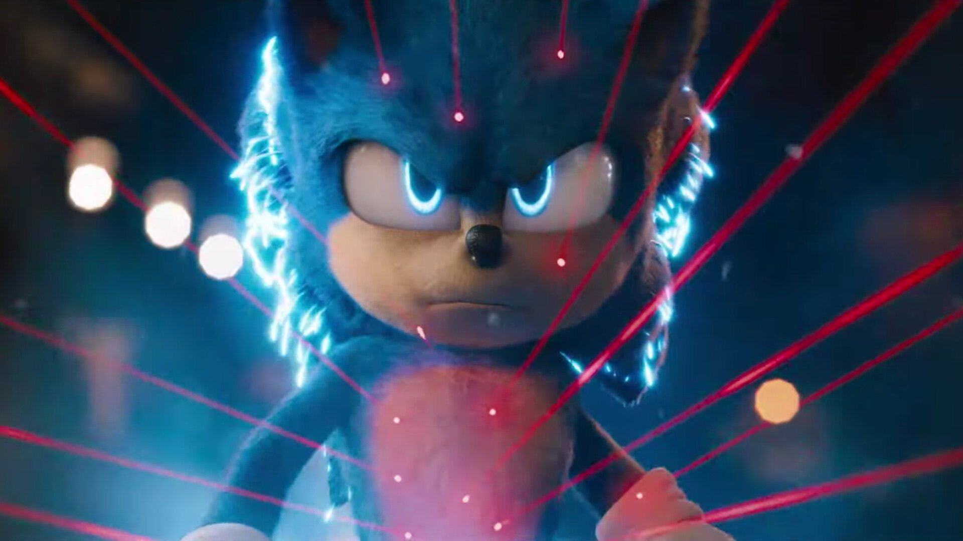 Sonic the Hedgehog Review: An All-Ages Adventure
