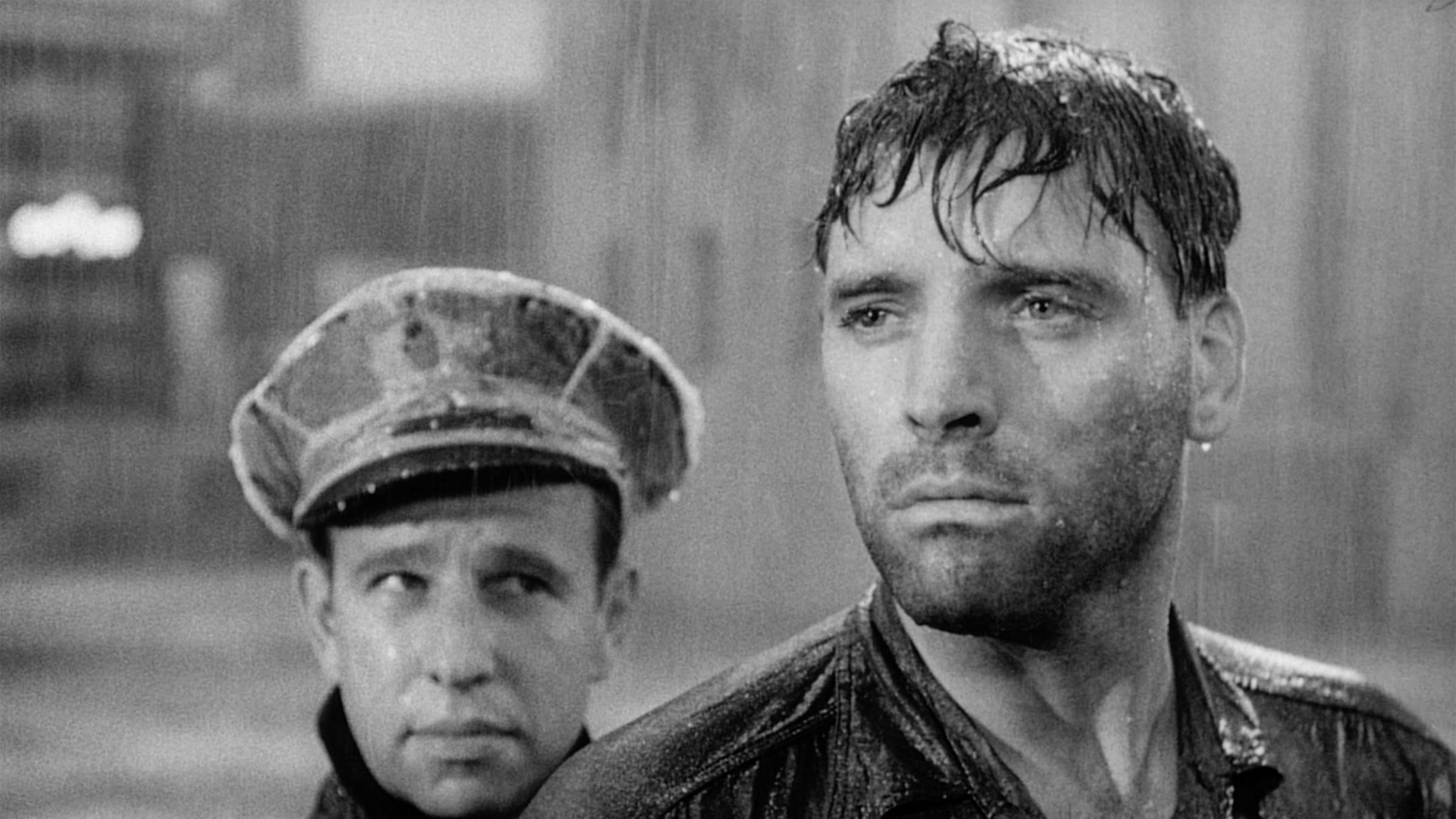 The Criterion Shelf: Starring Burt Lancaster