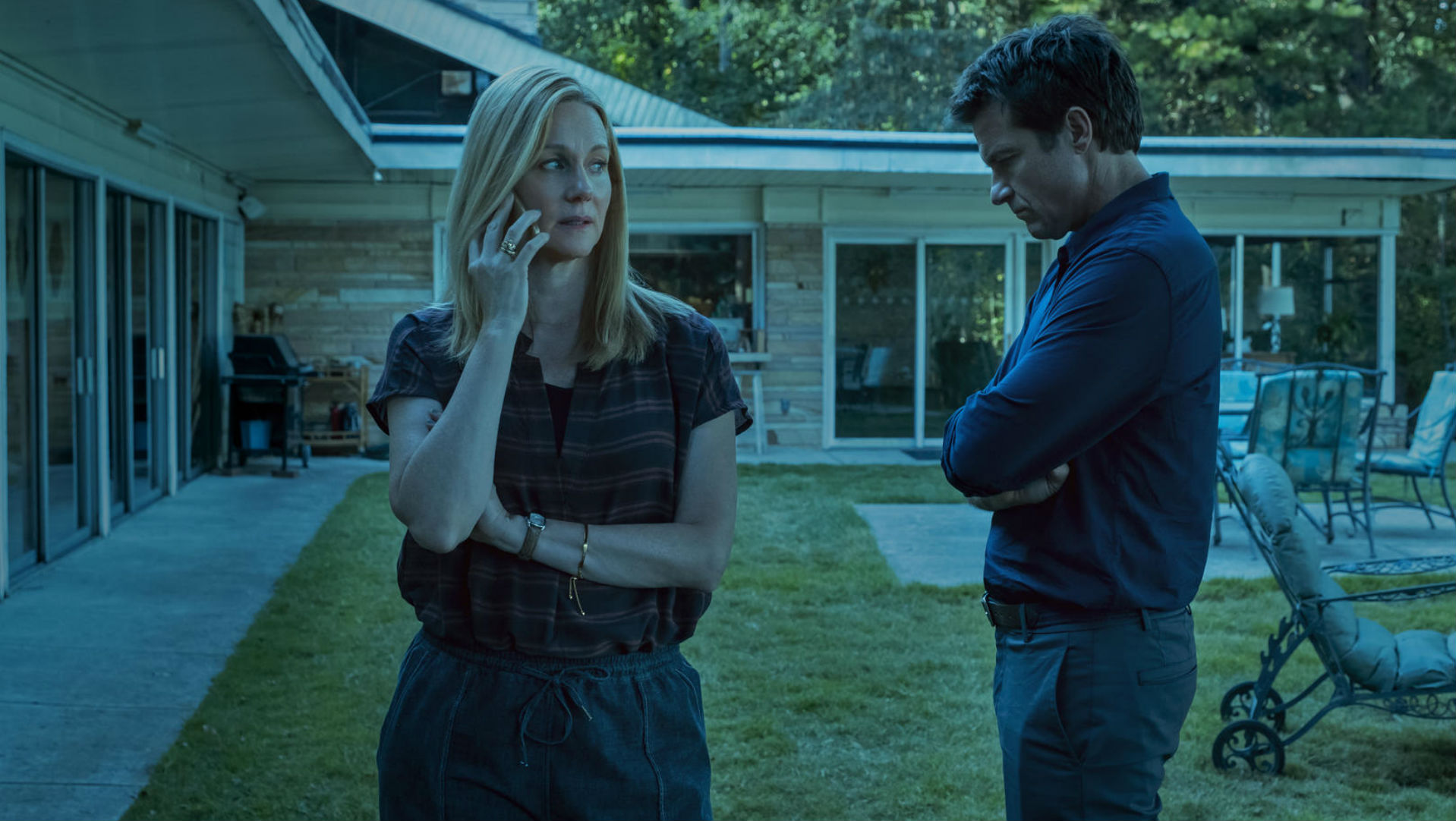 Ozark Season 3 Trailer