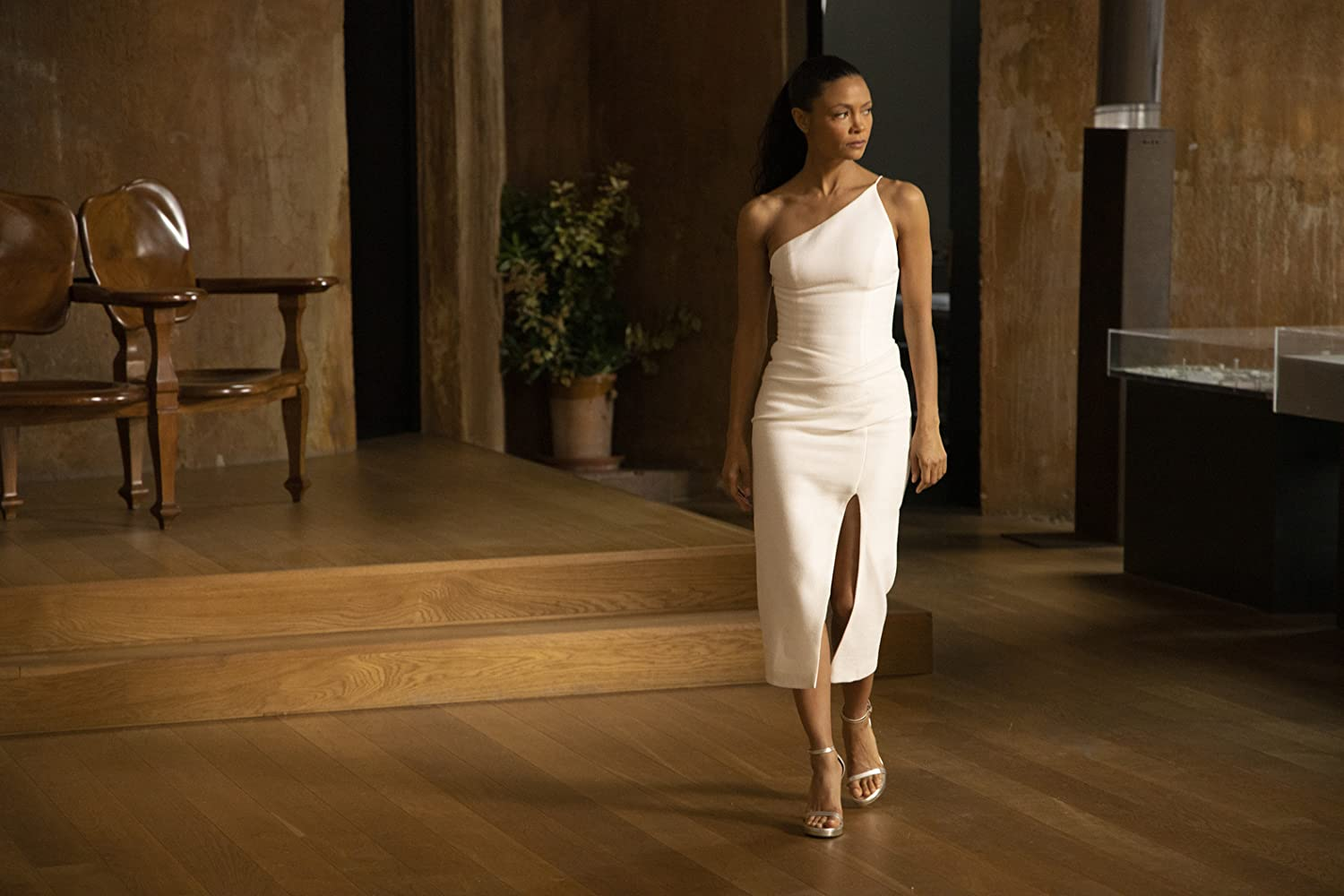"Westworld Episode 3.02 Review: ""The Winter Line"""