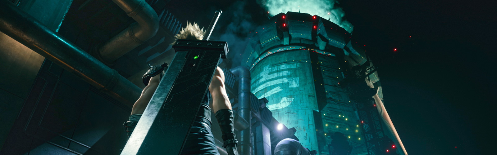 Final Fantasy VII Remake Demo Impressions