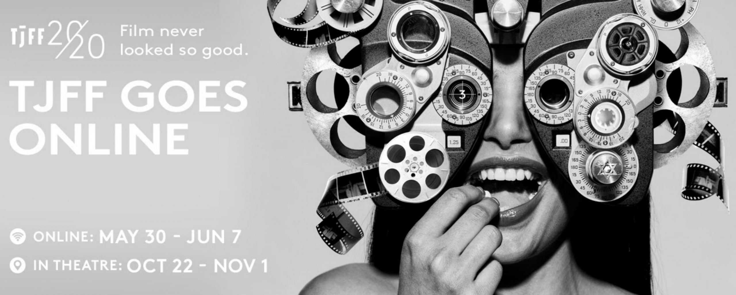 Toronto Jewish Film Festival Will Go Digital This May