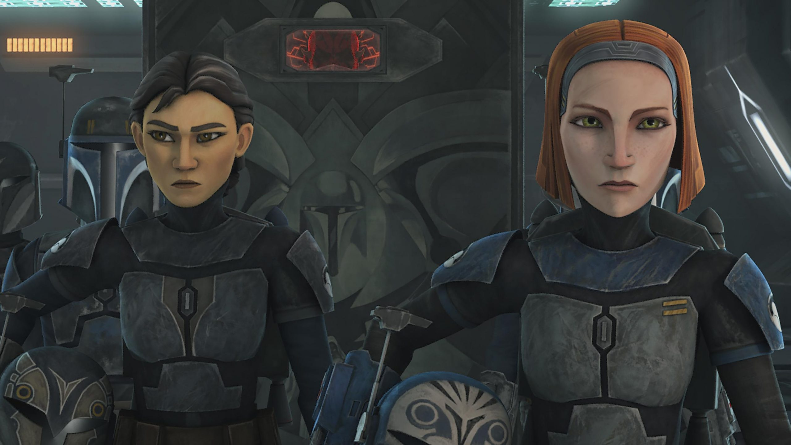 "Star Wars The Clone Wars Episode 7.11: ""Shattered"" Review"