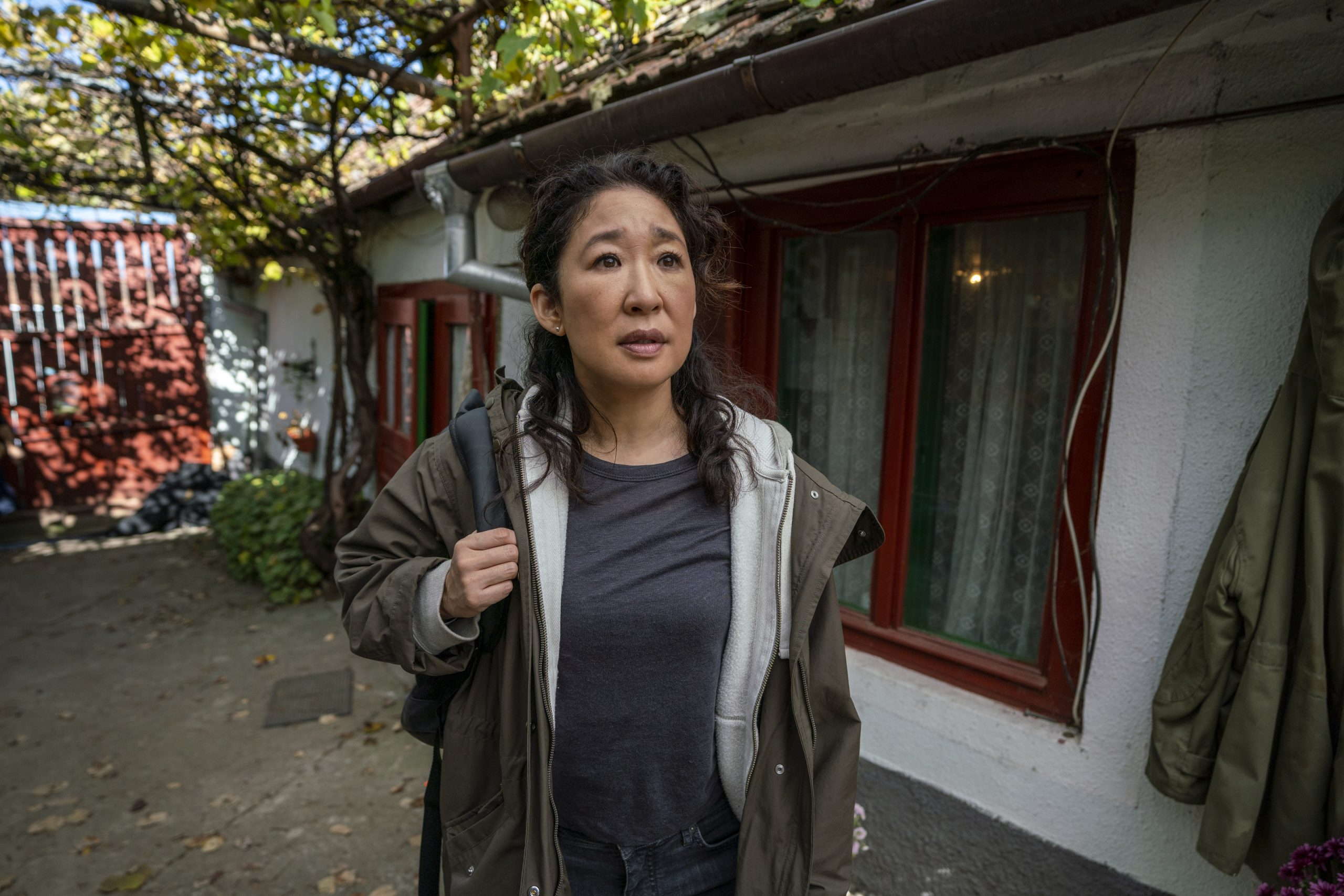 "Killing Eve Episode 3×04: ""Still Got It"" Review"