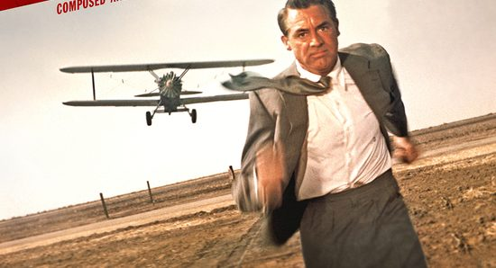 Black Hole Films Episode 162 – North By Northwest