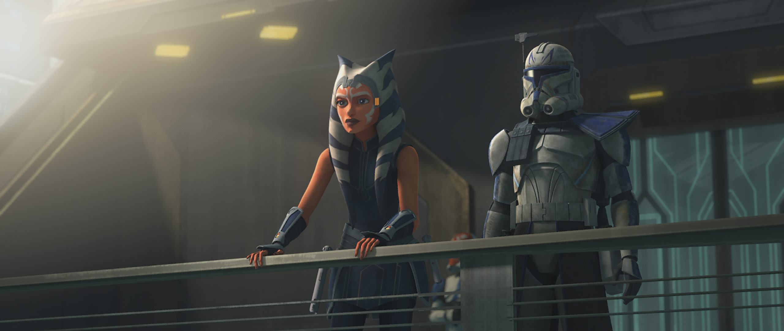 The Essential Clone Wars: Ahsoka & Rex Edition