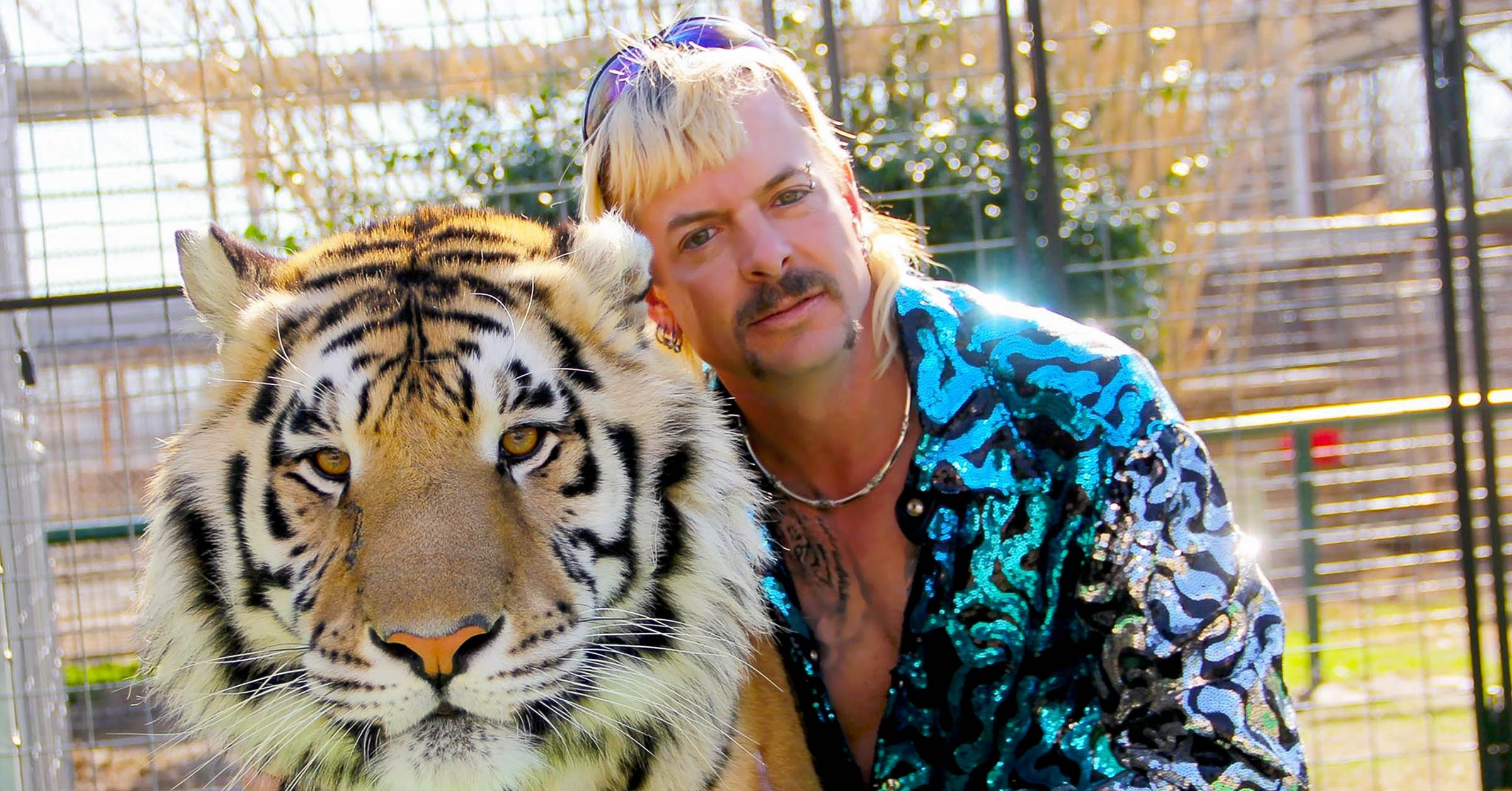 Tiger King: Five Things You Didn't Know About Netflix's Insane Hit