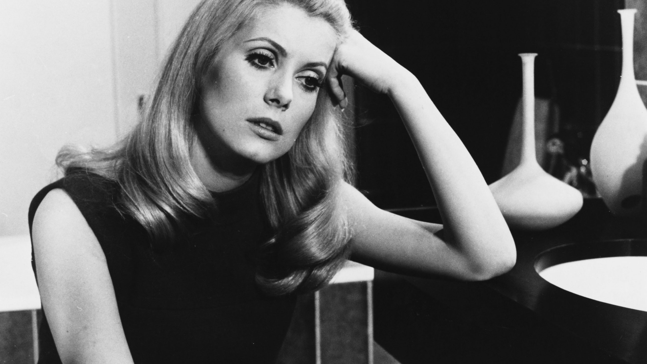 The Criterion Shelf: Starring Catherine Deneuve