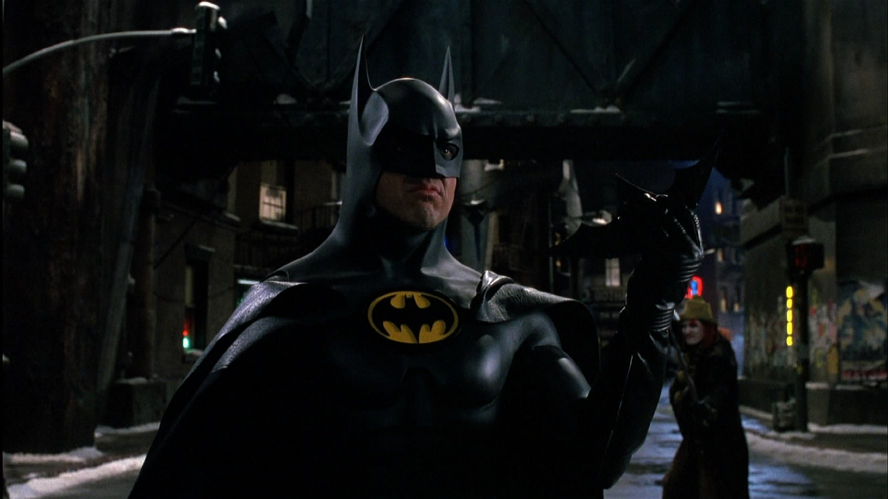 Spoiled Rotten 107: Revisiting Batman Returns