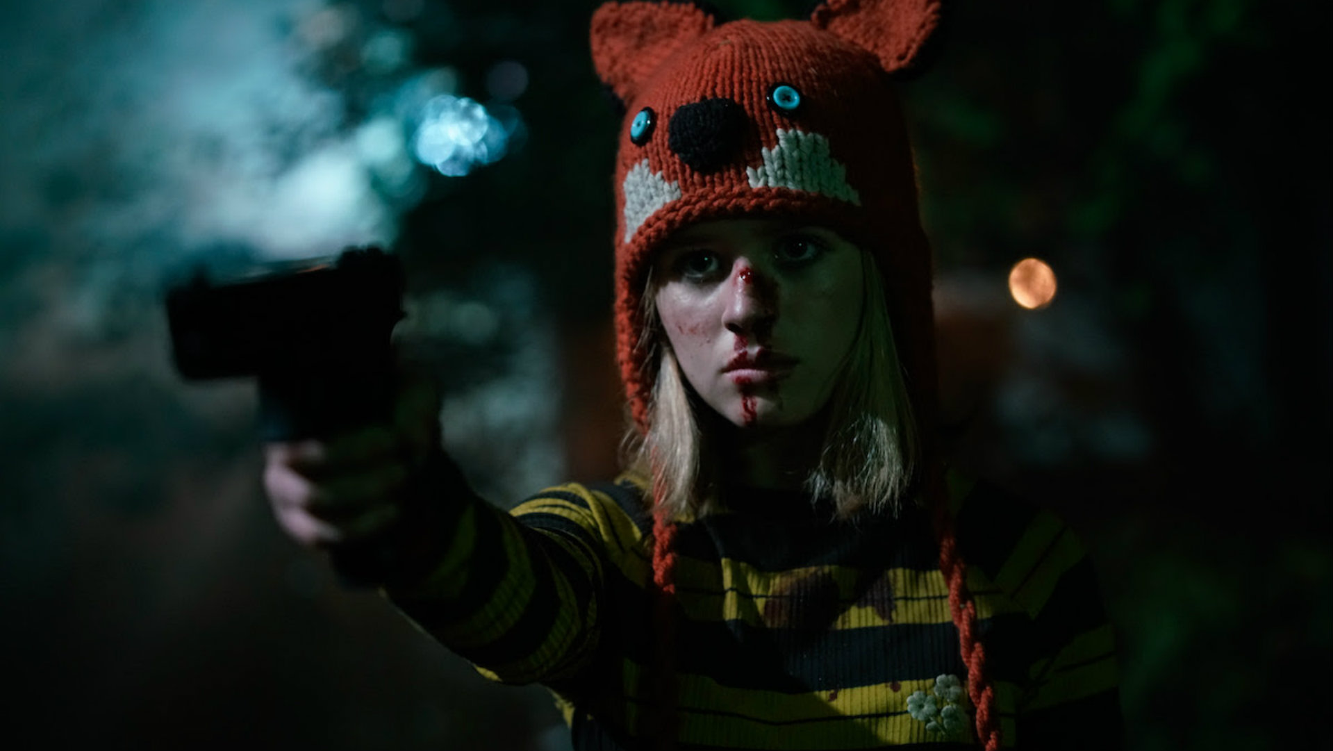 Becky Red-Band Trailer: Home Alone Meets Rambo